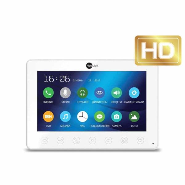 Домофон NeoLight OMEGA + HD