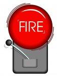 Пожежна сигналізація
